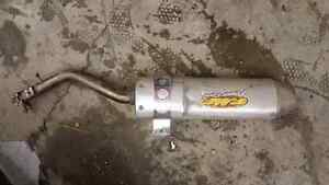 Jaws Race Can. FMF power core 4
