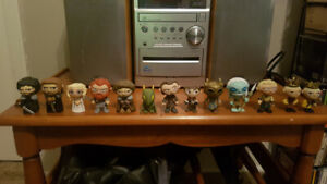 Game of Thrones Funko mystery minis