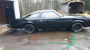 1976 buick centry