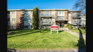 1Month Free Rent Renovated 1Bedroom Apartment Suite St Albert