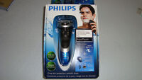 Philips Razer with Acuatouch Never Used Still unopened package