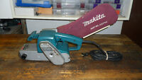 "MAKITA 3"" X 24"" BELT SANDER ""MODEL 9924DB"""