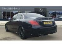 2020 Mercedes-Benz C-CLASS C43 4Matic Edition Premium Plus 4dr 9G-Tronic Petrol