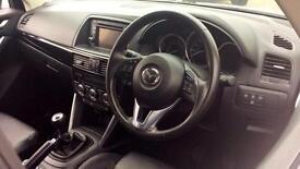 2014 Mazda CX-5 2.2d Sport Nav 5dr Manual Diesel Estate