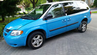 2007 Dodge Caravan Minivan, Van - WHEELCHAIR