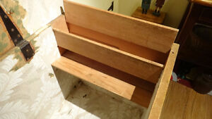 Antique Pine Blanket Box West Island Greater Montréal image 4