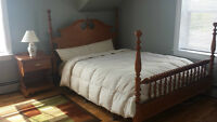 Roxton 6 piece bedroom set