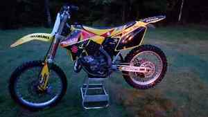 2001 RM 125 Brand new cylinder and piston