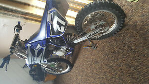 2005 yz 85 for sale