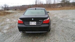 BMW 530I Gatineau Ottawa / Gatineau Area image 6