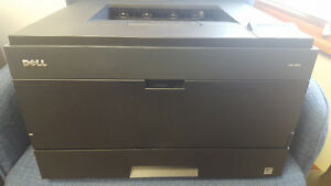 Dell Laser Printer 2300d