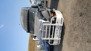Trucks and Trailer for sale