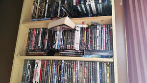 Books and movies dvd for sales