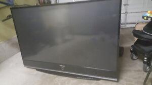 "60"" Samsung TV"