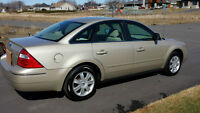 2005 Ford Five Hundred SE Berline