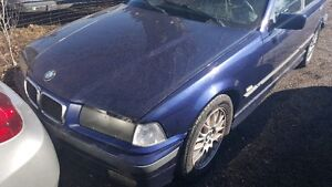 parting out 1998  bmw 328i