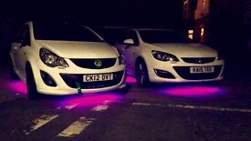 Corsa D 1.2 limited edition