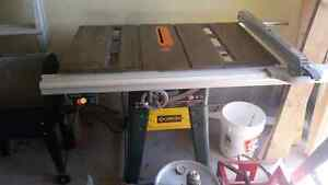Table saw London Ontario image 2