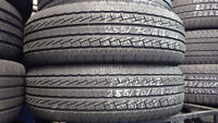 "18"" USED TIRES AT XTREME AUTO CENTRE- 519-968-3535"