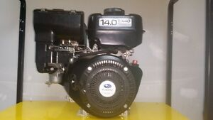 Brand New Subaru EX40 14HP Engine 5 year warranty!! OHC