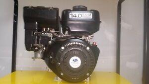 Brand New Subaru EX40 14HP Engine 5 year warranty!! OHC