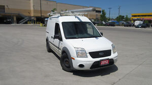 2012 Ford Transit Connect,Automatic,certify,3/Ywarranty availabl