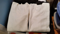 Set of two men's inner warmer shirts XL