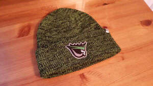 Tuque (Neuve) Oil Kings Edmonton -5$-