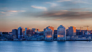 Waterfront Living on Halifax Harbour
