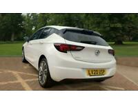 2020 Vauxhall Astra 1.2 Turbo SRi VX Line Nav (s/s) 5dr Hatchback Petrol Manual
