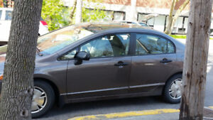 H.Civic 2009 DXG.Orig  owner, well maintained.  Fully equipped.