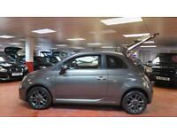 2014 FIAT 500 1.2 S [Start Stop] Blue and Me Voice Com Bluetooth