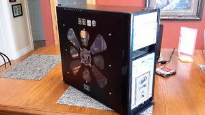Full Size ATX computer Case