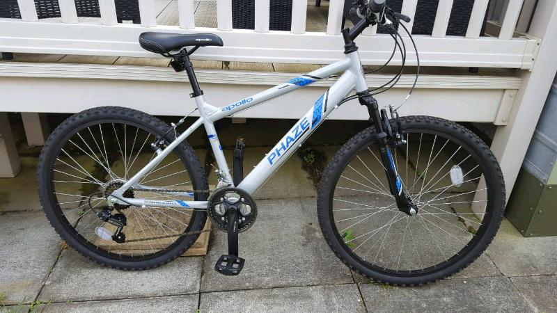 6b3f5067f Apollo Phaze men's bike. 17