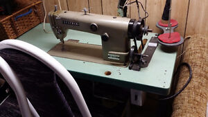 Brother Industries Sewing machine DB2-B755-5