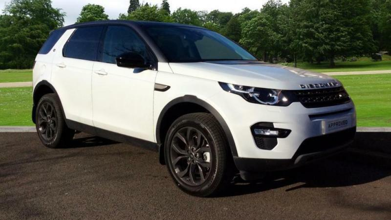 2017 land rover discovery sport 2 0 td4 180 se tech 5dr manual diesel 4x4 in royal wootton. Black Bedroom Furniture Sets. Home Design Ideas