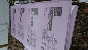 Pink Styrofoam