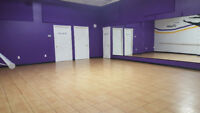 Groups: Looking for a space?