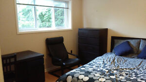 Room for rent available July 1st