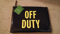 Kate Spade Clutch - New Without Tags