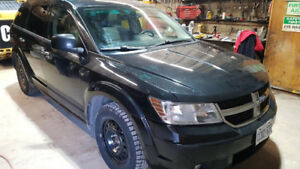 2010 Dodge Journey RT SUV, Crossover