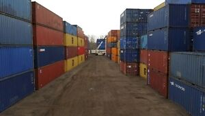 Used shipping containers West Island Greater Montréal image 3