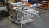 Minimax SC2 Classic Sliding Table Saw