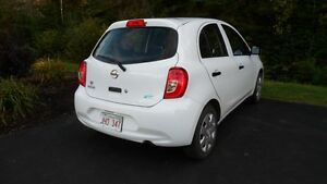 2015 Nissan Other Micra Other