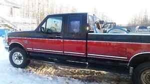1997 ford 7.3!!!