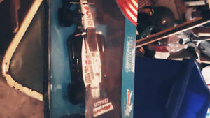 3 Die Cast 1/10 collectables for sale. NIGEL MANSELL.
