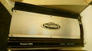 Car amplifier Page Belconnen Area Preview