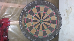 Original Sportcraft Dart board/