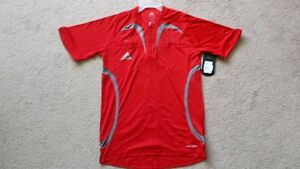 Soccer Referee Adidas Jersey West Island Greater Montréal image 1