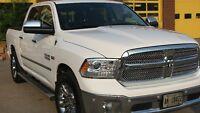 2014 Ram 1500 Longhorn Limited Pickup Truck